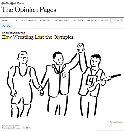 how-wrestling-lost-the-olympics