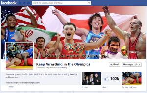 officialkeepwrestlingintheolympics